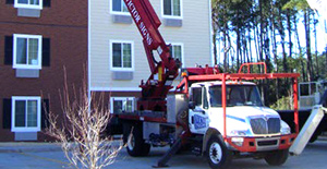 Crane and Lift Rental